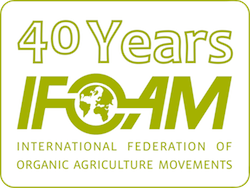 40 Years of IFOAM